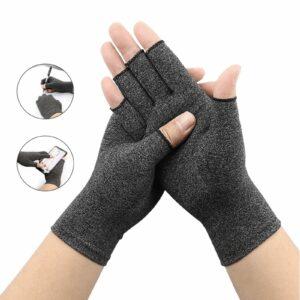 hand compression arthritis gloves