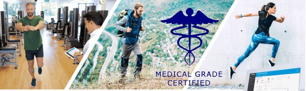 baronactive medical grade certified products banner