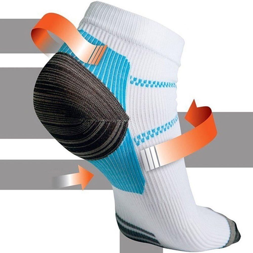 pain relief pain management socks achilles tendon heel foot pain plantar fasciitis