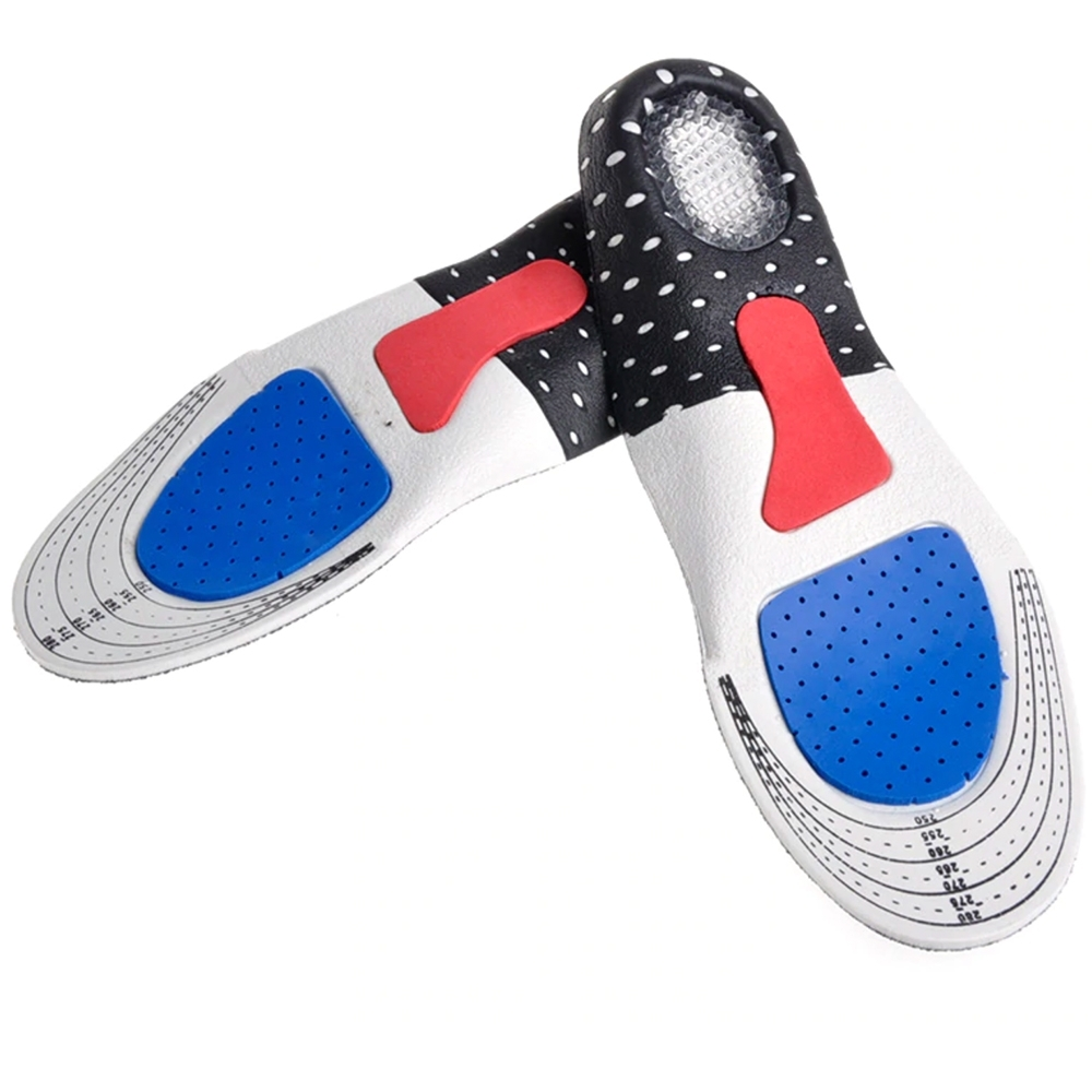 total support insoles foot pain flat feet arthritis diabetes