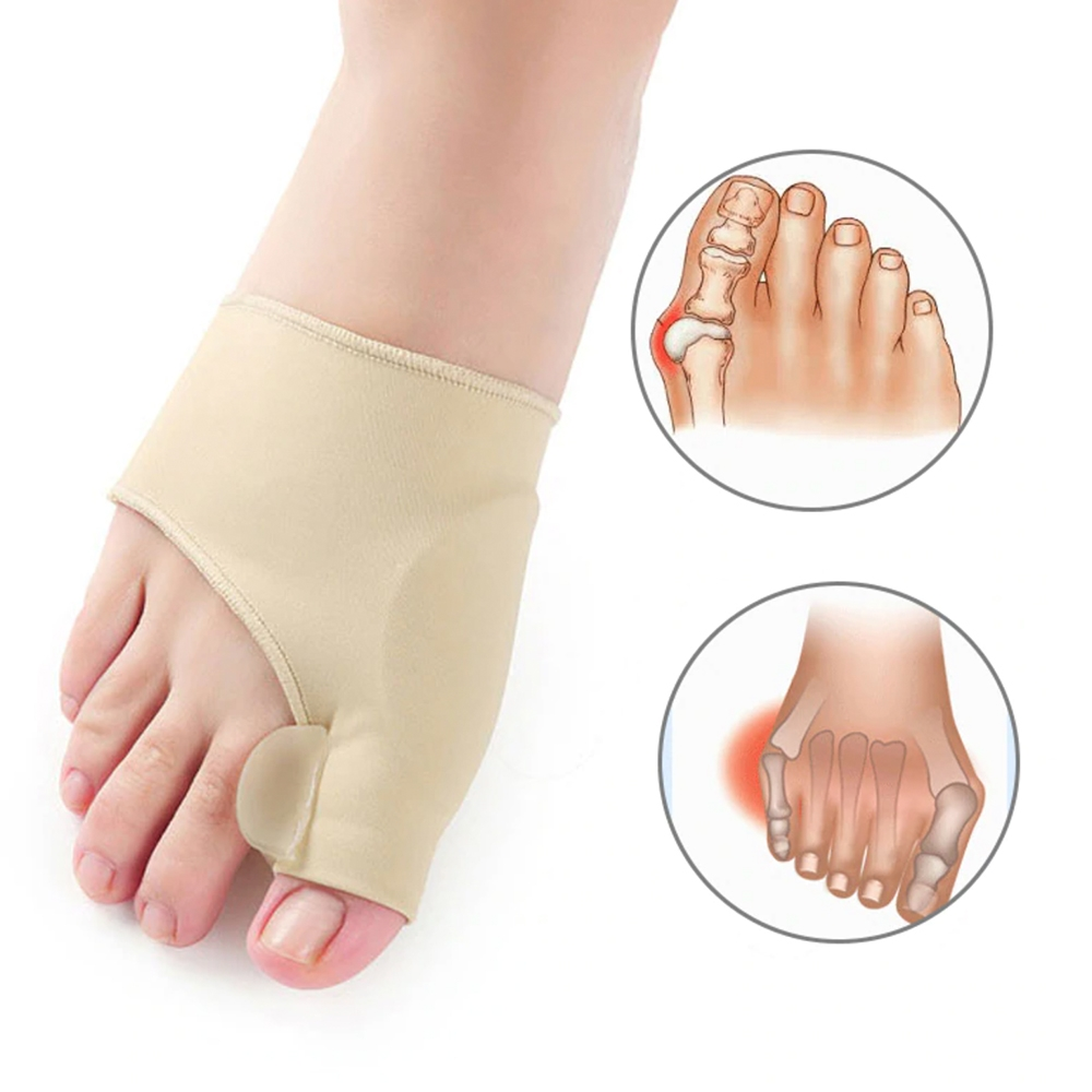 baronactive bunion corrector brace bunions corns calluses big toe separator