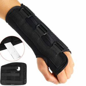 carpal tunnel wrist brace arthritis tendonitis rheumatoid arthritis wrist splint support pain relief