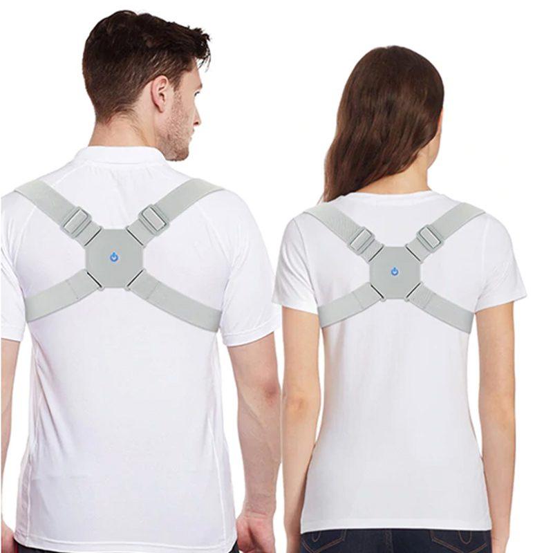 smart posture reminder intelligent sensor vibration