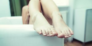 plantar fasciitis causes and cures