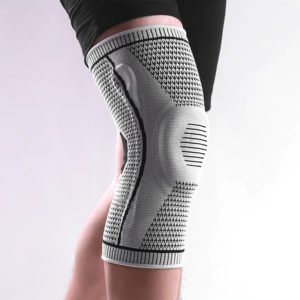 patella stabiliser brace for all sports and activities